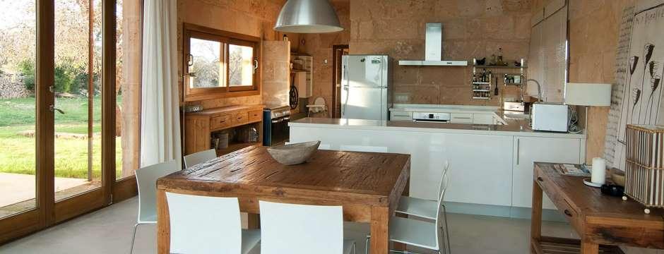 Inmobienvenue villas para comprar inmobienvenue - Casas para alquilar en mallorca ...