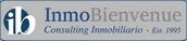 InmoBienvenue Logo