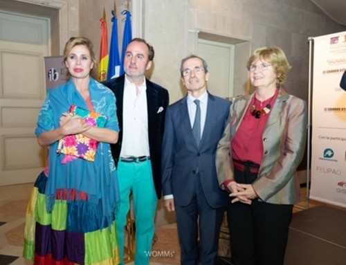 – Ambassade de France – Madrid
