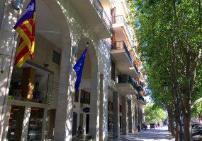 4 paseo mallorca, Palma de Mallorca, MALLORCA, Balearic Islands, L'Espagne 07007, 4 Habitaciones Habitaciones, ,3 BañosBaños,Pisos / Apartamentos / Áticos,En Venta,paseo mallorca,1063