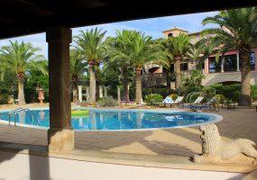 24 Camí de Can Horrac, Palma de Mallorca, MALLORCA, Balearic Islands, L'Espagne 07010, 6 Habitaciones Habitaciones, ,7 BañosBaños,Single properties,En Venta,Camí de Can Horrac,1068